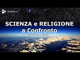 Scissione insanabile tra religione e scienza