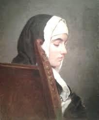Le donne e la vita monastica