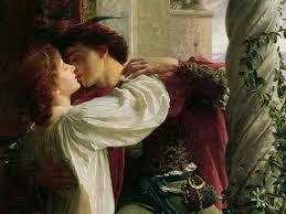 IL ROMANTICISMO E LA CONTEMPLAZIONE DEL DOLORE